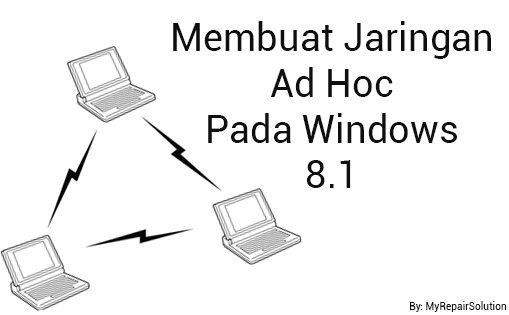 yuk buat adhoc di windows 8