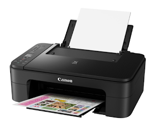Canon Pixma TS3150 Multifunction Printer Drivers Software - Firmware For Windows, And Mac OS