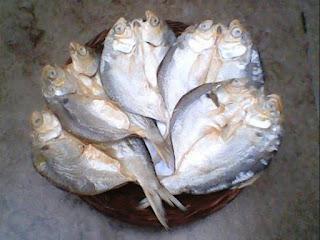 Foto Resep Cara Pembuatan Ikan Asin