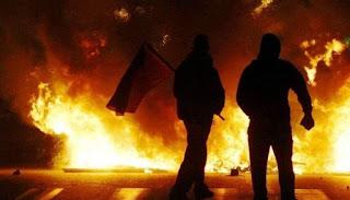 Παρατεταμένη καταστολή αντιστασιακού πνεύματος του πολίτη…