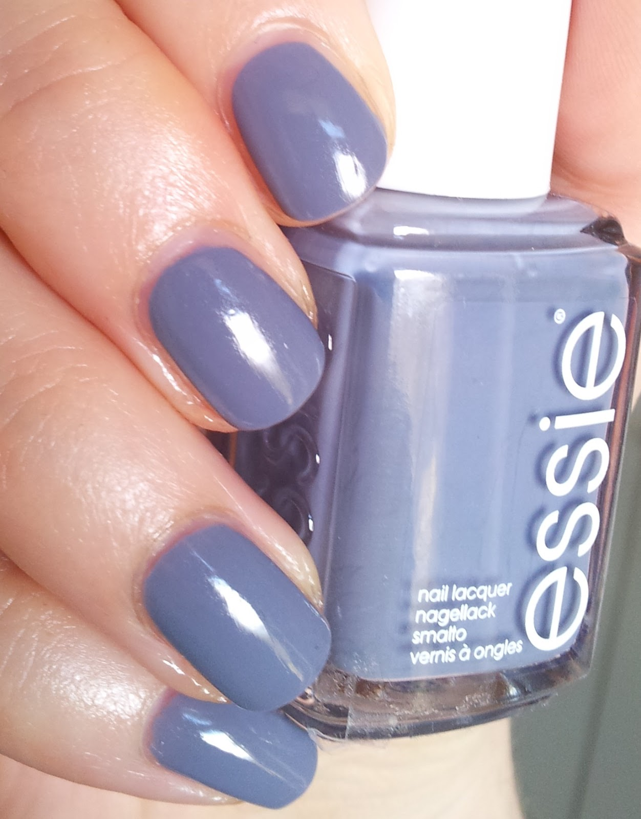 essie pedal pushers