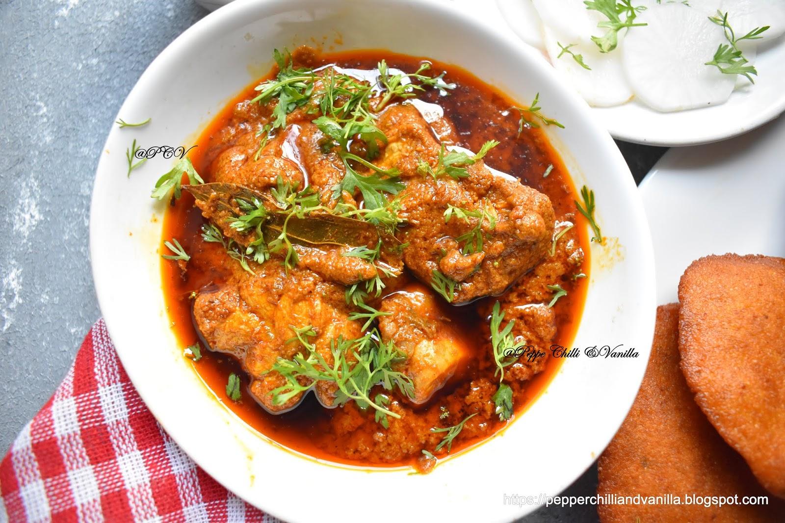 Malwani Chicken