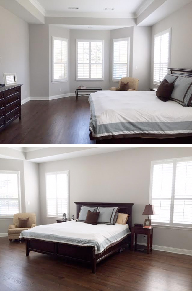 Julia Ryan: Master Bedroom Reader Plans