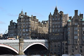 Dark Tourism Spotlight: Edinburgh: The Bridges