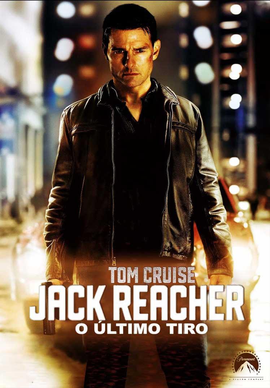 Jack Reacher: O Último Tiro Torrent - BluRay 1080p Dual Áudio (2013)