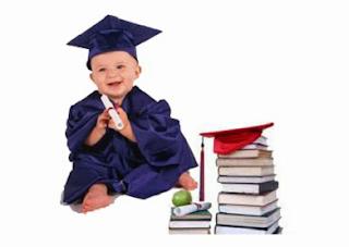 Memilih asuransi pendidikan anak