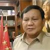 Prabowo Minta Maaf soal 'Tampang Boyolali'