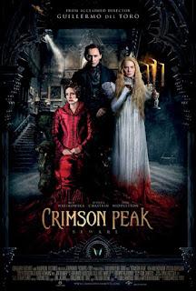 Crimson Peak (2015) – ปราสาทสีเลือด [พากย์ไทย/บรรยายไทย]