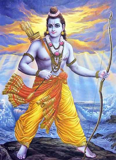 Bhagavan Sri Ram Overcame Disinterestedness Aditya Hrudayam Stotram