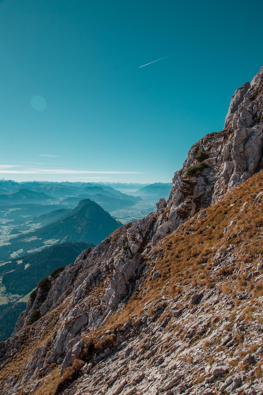 Bergtour Scheffauer  Wandern Wilder Kaiser  leichter Gipfel im Wilden Kaiser  Wandern-Tirol 15