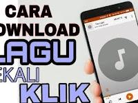 3 Cara Download Lagu di Android Lewat Aplikasi Musik, UC Browser dan Youtube