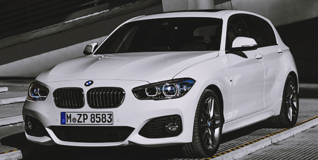 BMW 1 Series Comes With a Sober Look and High Level of Performance