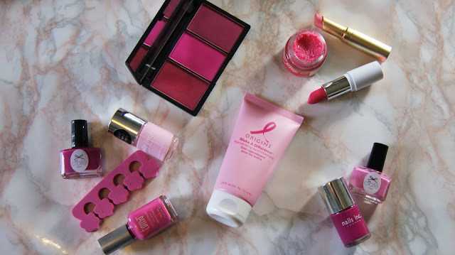 Origins Pink Ribbon Make A Difference Make A Difference Rejuvenating Hand Treatment