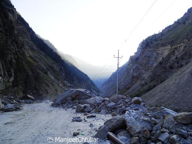 Reckong Peo, Himachal Pradesh