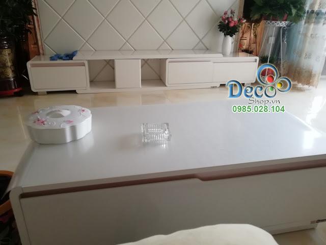 Kệ Tivi Đẹp Để Sàn Deco DB03-2