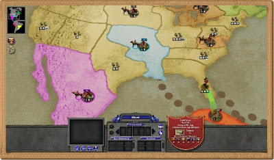 Rise of Nations Gameplay PC