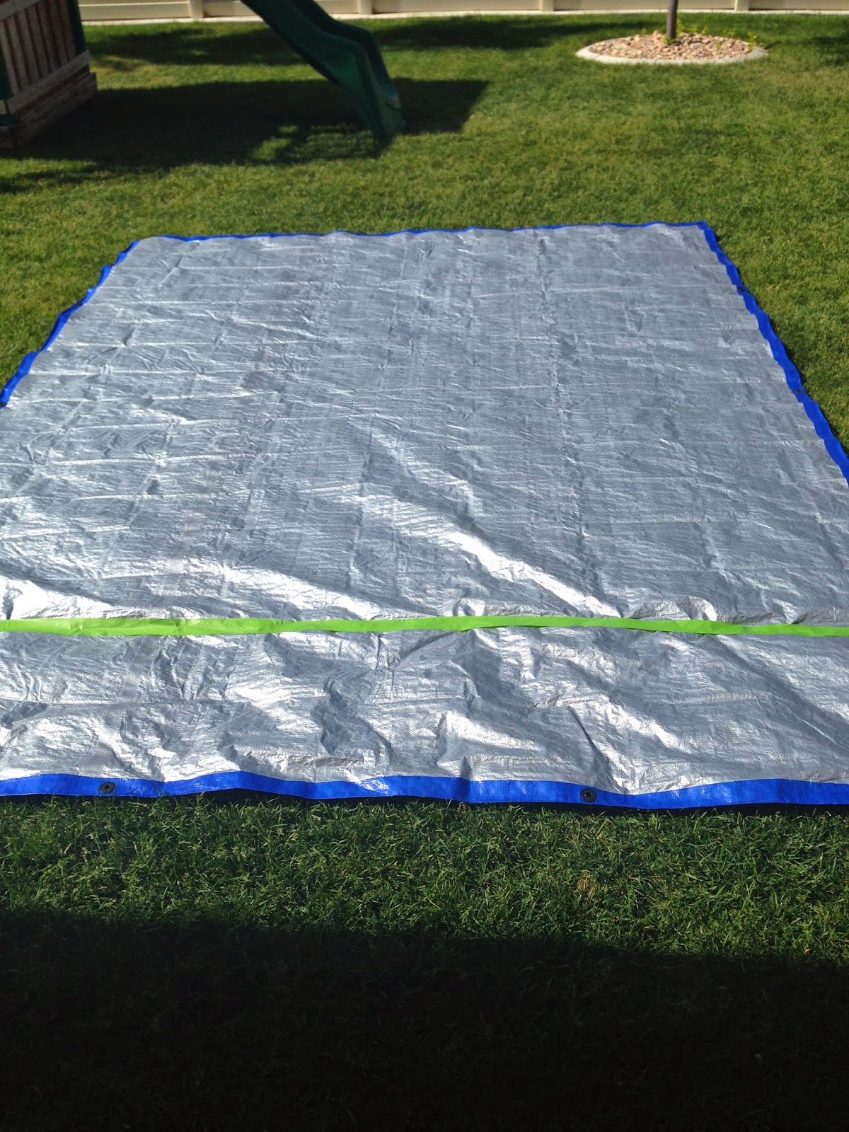 Do It Yourself Divas Diy Giant Yard Twister Game With Shaving Cream