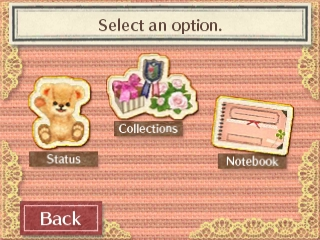 Nintendo 3DS, Teddy Together, pet game
