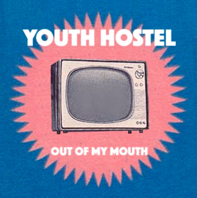"Youth Hostel - Debut Single ""Out Of My Mouth"" - Celebratory Indie From Liverpool"