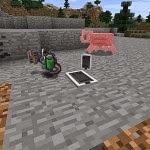 m Minecraft Hileleri 15.06.14 iPod Mod 1.7.2