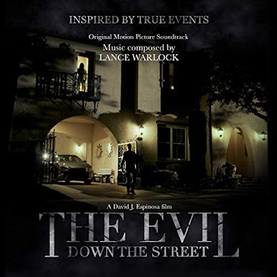 The Evil Down The Street Soundtrack