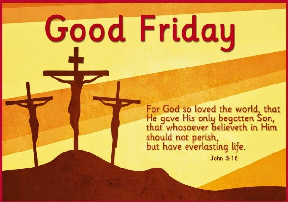 Free Good Friday Wallpaper for Mobile