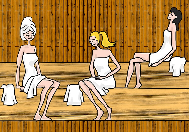 TOP 4 Health Benefits of Saunas