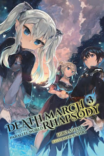 Thế Giới Giả Tưởng - Death March to the Parallel World Rhapsody (2018)