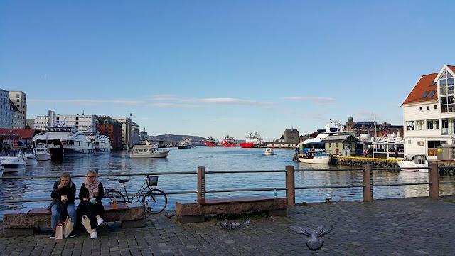 norveç gezi notları, norway travel