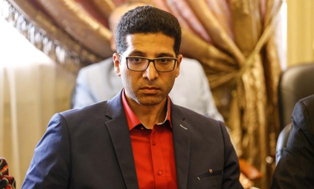 النائب البرلماني هيثم الحريري يرفض قرض من صندوق النقد الدولي ويؤيد قرارات الرئيس عبد الفتاح السيسي