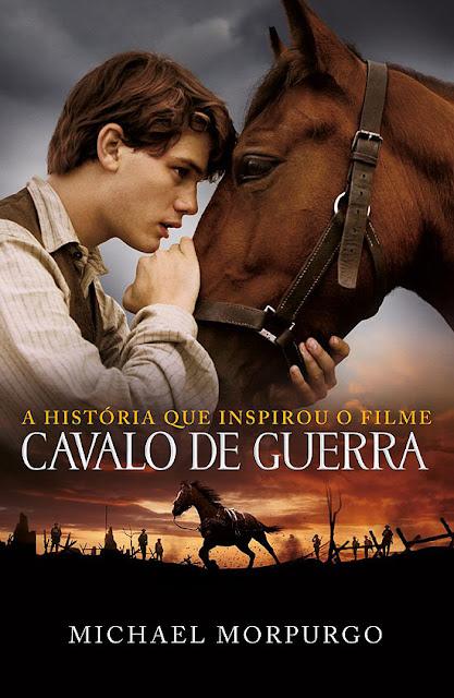 News: Cavalo de Guerra | Filme + Livro. 17