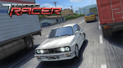 Traffic Racer Mod Apk for Android