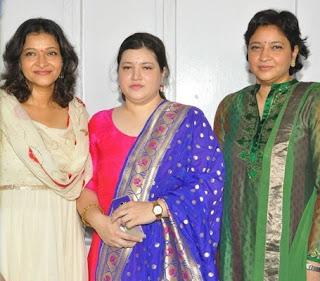 Mahesh Babu Sisters
