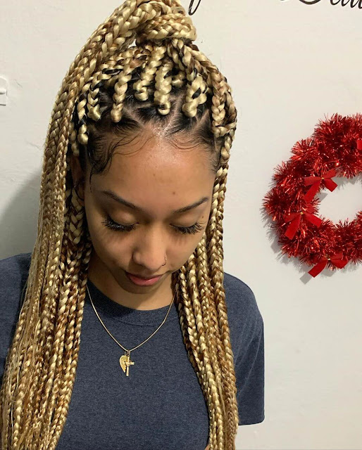There are numerous hairstyles to decide on from and there are thousands of attractive loo 21+ Latest African ponytail Hairstyles for Black Women to Copy in 2020