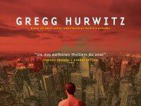 Resenha: O Sobrevivente - Gregg Hurwitz