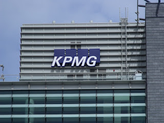 Kpmg at third position in LinkedIn indian list