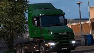Scania T RJL - FIX [1.31]