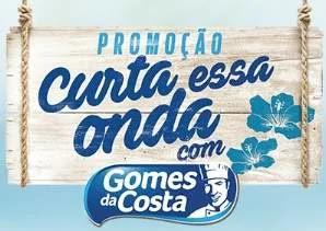 Cadastrar Promoção Curta Essa Onda Gomes da Costa 2019 Compre Ganhe