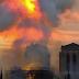 Εργάτες κάπνιζαν στην ταράτσα της Παναγίας των Παρισίων λίγο πριν από τη φωτιά!