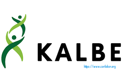 Lowongan Terbaru PT Kalbe Farma Berbagai Posisi