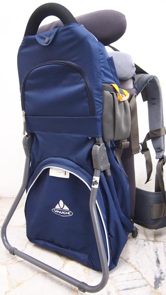 Juaimurah Vaude Jolly Light Comfort Backpack Carrier
