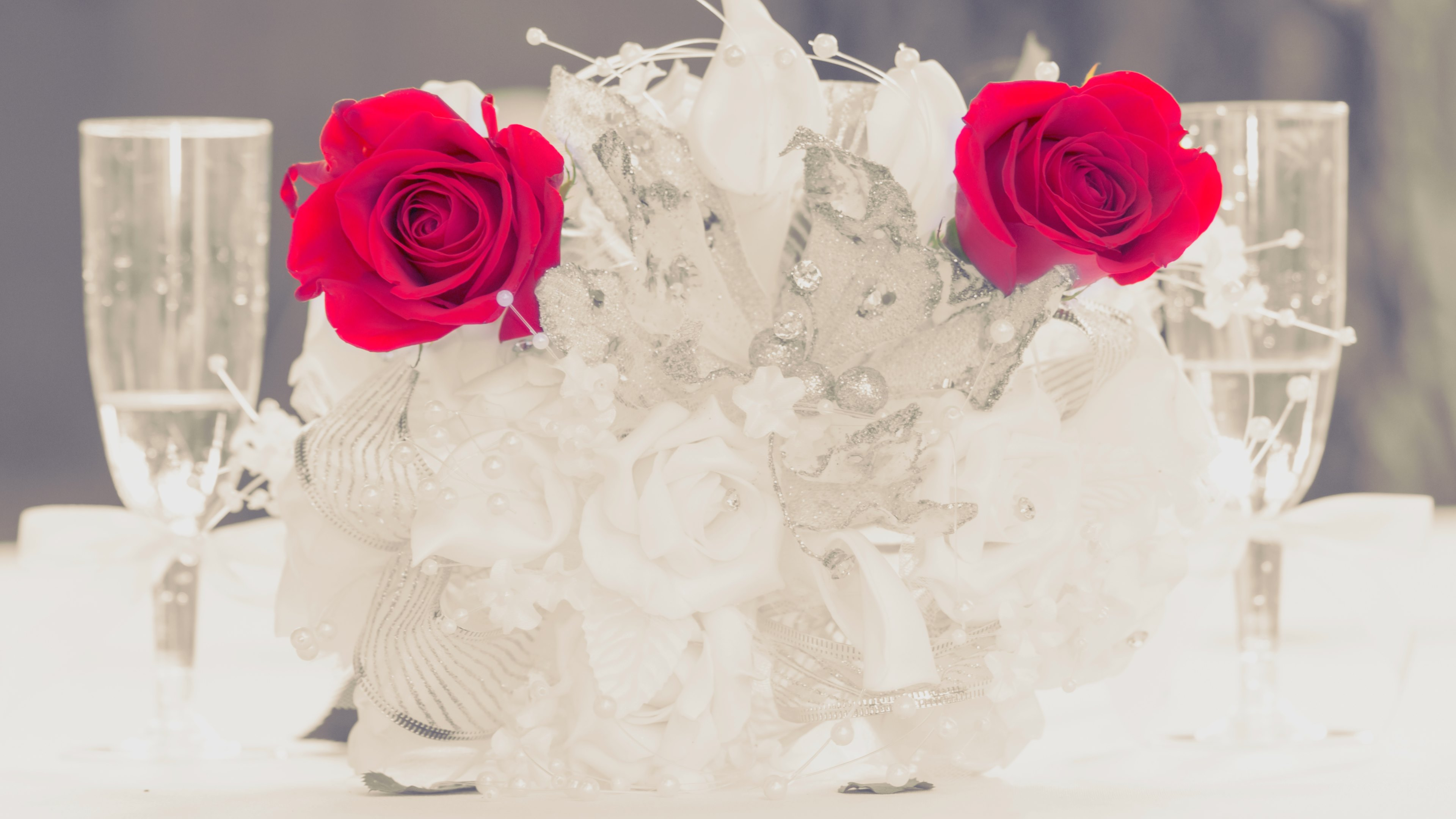 Wedding Bouquet Definition : Bridal bouquet and ring hd wallpapers ? k