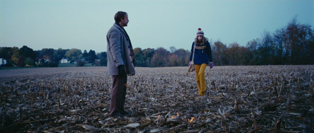 The Lovely Bones Movie Review Elle May