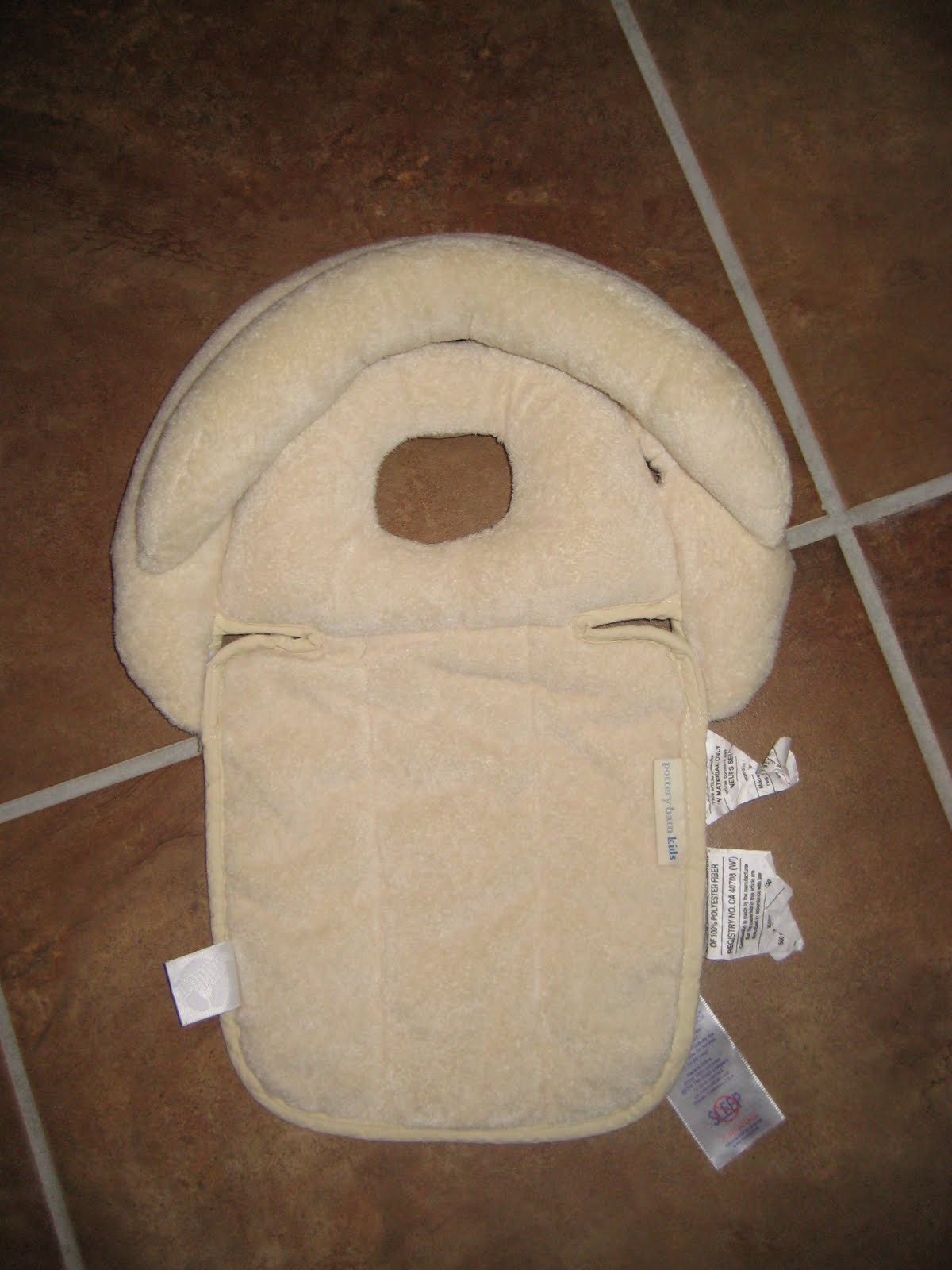 Baby Boppy Chair Recall John Lewis Loose Covers Year Of Gear