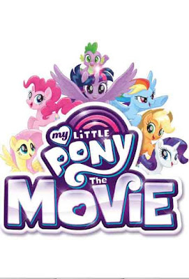 My Little Pony: The Movie (2017) Sinopsis