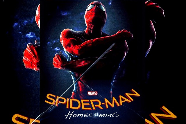 Tom Holland, Robert Downey Jr, Zendaya English movie Spider-Man: Homecoming 2017 wiki, full star-cast, Release date, Actor, actress, Song name, photo, poster, trailer, wallpaper