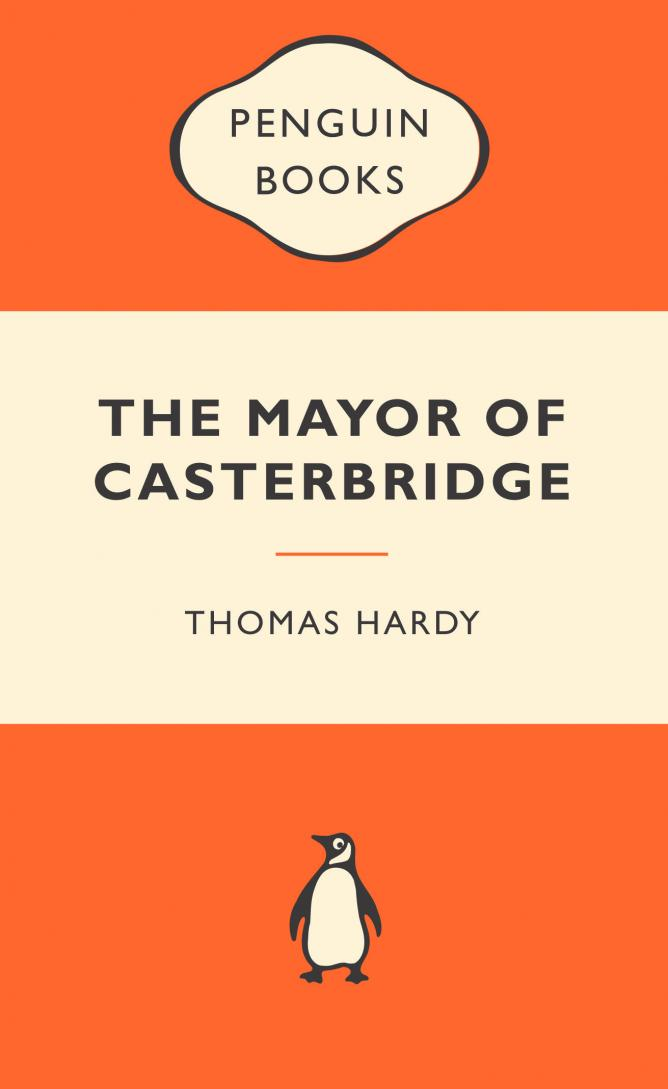 the tragic flaw of michael henchard in mayor of casterbridge The mayor of casterbridge [] 'i've not always been what i am now'in a fit of drunken anger, michael henchard sells his wife and baby.