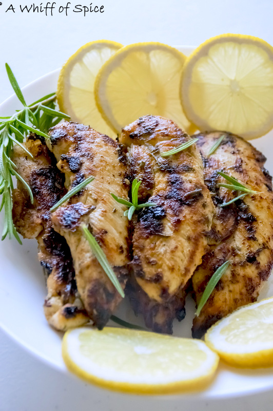 Cook chicken breast fillet stove