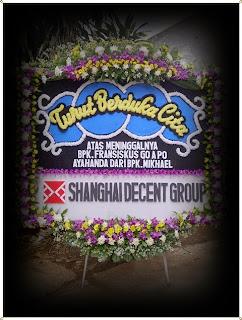 Kirim Bunga Cibitung Jawa Barat