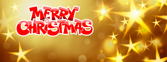 christmas facebook banners